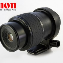 Canon MP-E