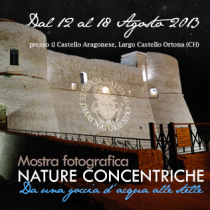 Nature Concentriche ad Ortona
